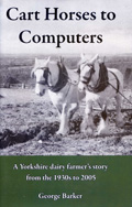 Cart Horses to Computers